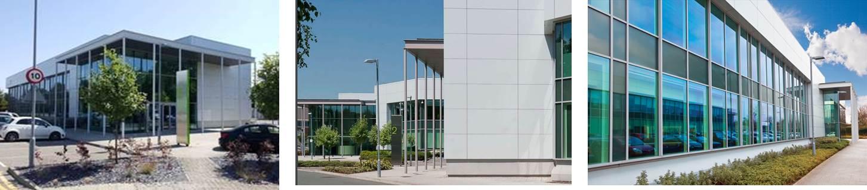 New UKAS office